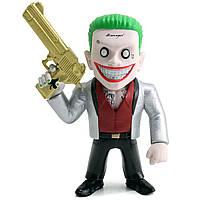 Джокер босс железная фигурка из фильма Отряд самоубийц / Joker Boss Suicide Squad Metals JADA