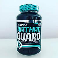 BioTech Artro Guard (MSM,Glucosamine,Chondroitin,Ca,Mg) 120 tabs