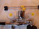 Набор для аэрографии TG133B-3,аэрограф 0,2/0,3/0,5мм, фото 5