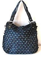 Джинсовые сумки, фото 1