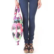 Дизайнерская сумка тоут Envirosax женская GP.B1 модные эко сумки женские, фото 3