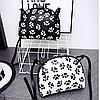 Мини сумочка с модным принтом, фото 4