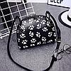 Мини сумочка с модным принтом, фото 7
