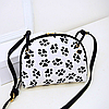 Мини сумочка с модным принтом, фото 3