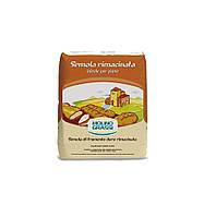 Мука твердых сортов пшеницы SEMOLA RIMACINATA PER PANE Molino Grassi 1кг