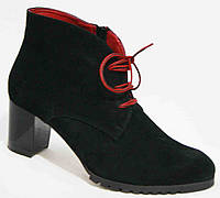 Ботинки, ботильоны женские