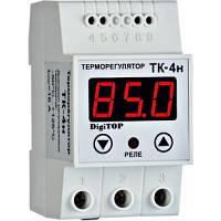 Регулятор температуры ТК-4н (одноканальный)