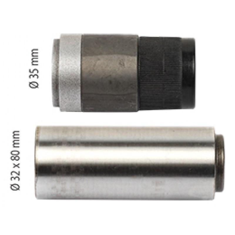 421194 Ремкомплект направляющей суппорта K0012 для KNORR SB6, SB7