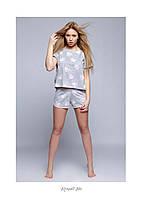 Пижама женская с шортами  Sensis Ida