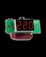 Вольтметр-19 (220в) без корпуса