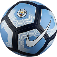 Детский футбольный мяч  Nike Manchester City Supporters (р.5)  SC3106-488
