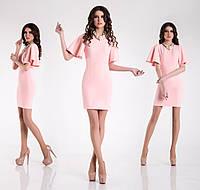 Платье Twinkly - Мгновение ( клеш рукава )