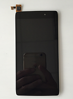 Оригинальный дисплей модуль+тачскрин (сенсор) Alcatel One Touch Idol 3 4.7 6039A 6039H 6039J 6039K 6039S 6039Y