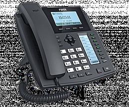 IP телефон Fanvil X5G, фото 2