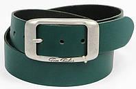Женский ремень зеленого цвета Tom Tailor, Германия, 100277, 4х114 см