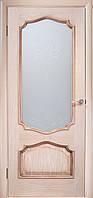 Білоруські двері Олександрія вітраж 70 вітражне скло права.