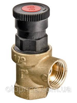 Клапан предохранительный, пружинный Valtec