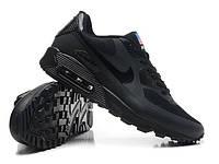 Nike Air Max 90 Hyperfuse Black 39