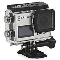 Экшн-камера SJCAM SJ6 Legend 16 Мп, Wi-Fi.
