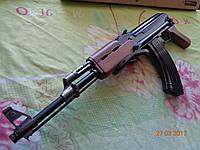 """Пневматический АКС ZM 93  """"Airsoft"""""""