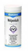 Canina Welpenkalk минеральный комплекс для щенков (таблетки).