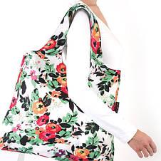 Дизайнерская сумка-тоут Envirosax женская GP.B2 модные эко-сумки женские, фото 2