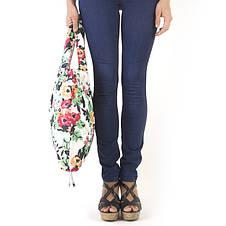 Дизайнерская сумка-тоут Envirosax женская GP.B2 модные эко-сумки женские, фото 3