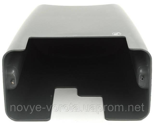 Крышка привода Rotelli Premium 1300. Вид снизу.