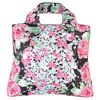 Дизайнерская сумка-тоут Envirosax женская, модные эко-сумки женские