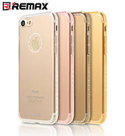 Чехол для iPhone 7 - Remax Sunshine, разные цвета