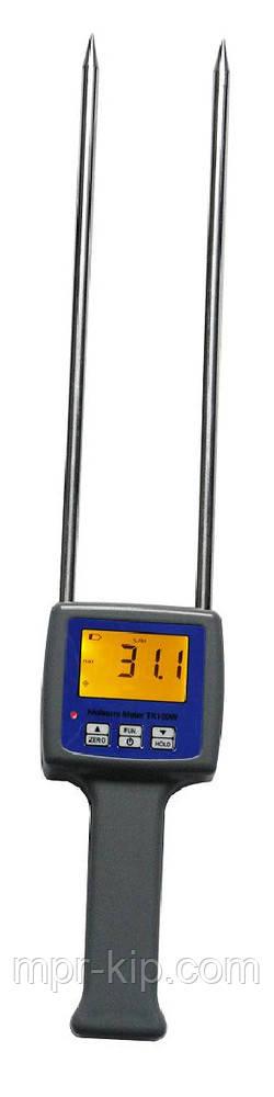 Влагомер опилок, сена, шкарлупок семечек Walcom TK-100W ( MM100W ) 0-80%