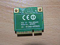 Wi Fi мини Atheros AR5B95 адаптер Wi-Fi PCI модуль б/у на ноутбук для ноутбука вай фай вайфай