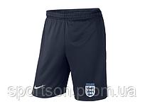 Шорты футбольные Сборной Англии