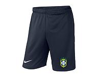 Шорты футбольные Сборной Бразилии