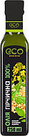 ТМ EcoOlio Масло из семян горчицы 0,250 л 20 шт/уп
