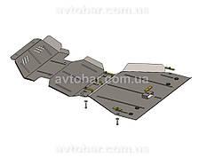 Защита двигателя Great Wall Haval H3 (с 2011 --) объем-2,0