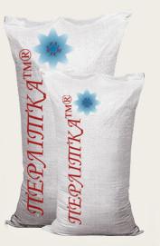 Цементно-перлитовая штукатурная смесь для фасадных работ Перлитка ШТ5 на белом цементе (25кг/80л.)