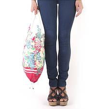 Дизайнерская сумка-тоут Envirosax женская GP.B4 модные эко-сумки женские, фото 3