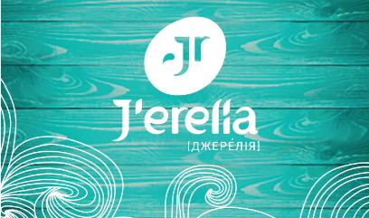 Декоративная органическая косметика J`ERELIA