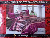 Атласная постель в ассортименте 1,5