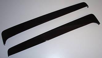 Ресницы ANV Air ВАЗ 2107 тюнинговые накладки на автомобильные фары