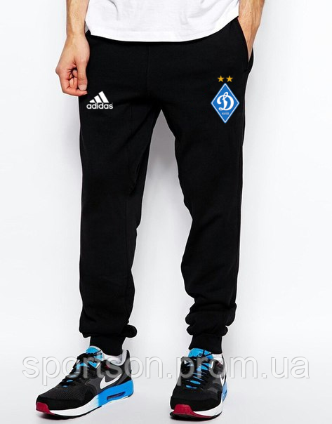 Футбольные штаны Динамо