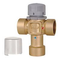 Термостатический смеситель 1 Icma