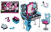 Игровой набор мебели Monster High 66537 туалетный столик