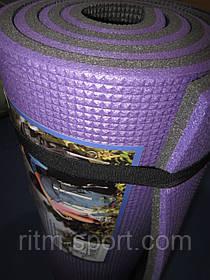 Каремат (туристический коврик 180 см * 60 см * 12 мм)
