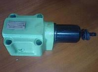 Гидроклапан давления ПВГ-М