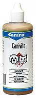 Canina Canivita витаминно-минеральный тоник для собак при стрессовых ситуациях.