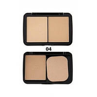 Компактная тройная пудра Chanel 3 in 1 Make-Up PPF 30 and Vitamin E 04