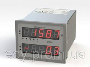 ЦЛ 9049/38 Преоброзователи измерительные цифровые активной и реактивной мощности трехфазного тока, фото 2