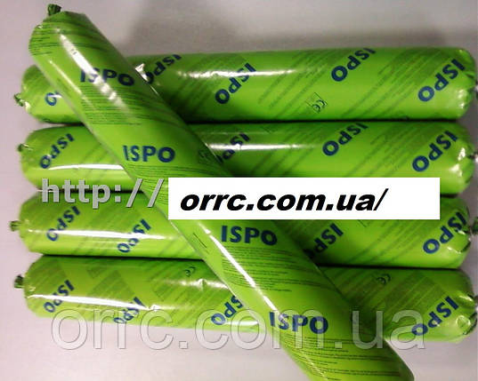 Клей-герметик ISPOFLEX 40  600 ml, фото 2